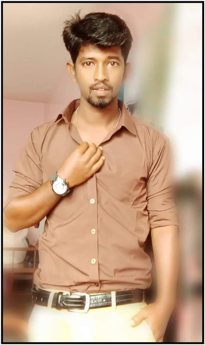 விஜய் B.E, சமூக ஆர்வலர்